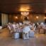 Панорамный ресторан в центре на берегу Невы
