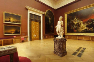 Экскурсия в Русский музей
