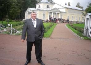 Митяев Виталий Николаевич приступил к обязанностям