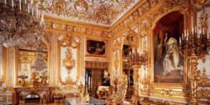 Экскурсия в Юсуповский дворец