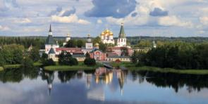 Экскурсия Новгород — Валдай