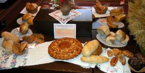 Экскурсия в музей хлеба