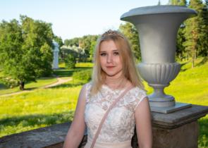 Проводим бронирование на Выпускной Бал 2019 года, Ночь в Павловском Дворце