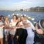 Свадьба на природе, на теплоходе, в шатрах на Финском Заливе!