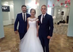 Проводим потрясающую свадьбу в Санкт-Петербурге