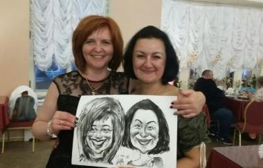 Благодарность за проведение выпускного в Павловском Дворце для 11 класса