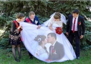 Продолжаем организовывать и проводить свадьбы